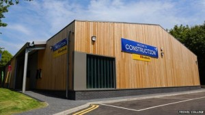 Yeovil College Construction Centre