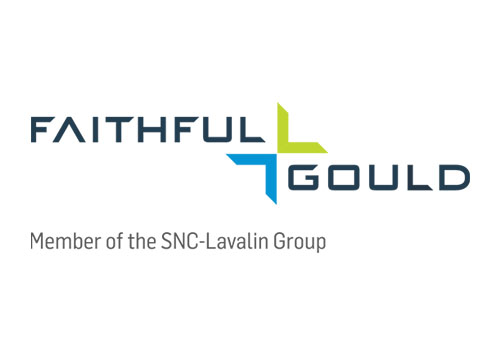Faithful and Gould logo